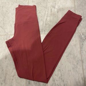 Lululemon full length align pant
